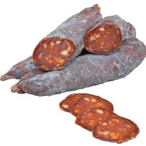 Chorizo ibérico al corte
