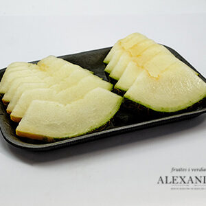 bandeja melon