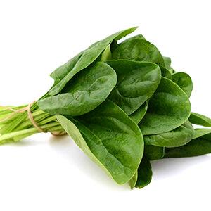 espinaca fruta y verdura verduras y hortalizas