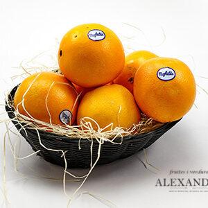 naranja zumo grande