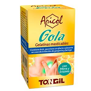 APICOL GOLA MASTICABLE 24 PERLAS