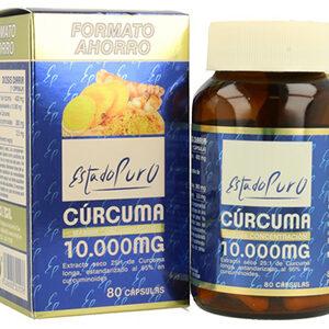 CURCUMA ESTADO PURO 40 CAPSULAS TONGIL