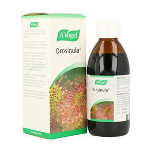 DROSINULA RESPIRATORIO JARABE 200ML BIOFORCE A.VOGEL