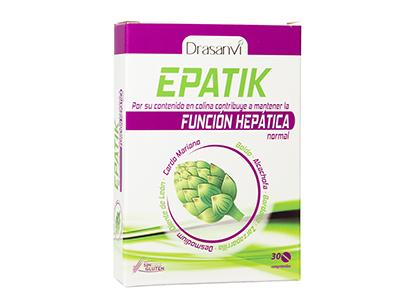 EPATIK 30COM DRASANVI