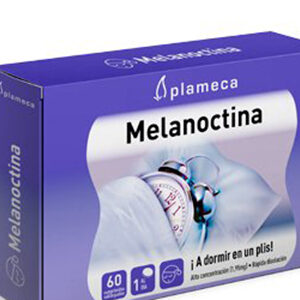 MELANOCTINA 60COM PLAMECA
