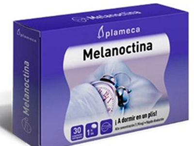 MELANOCTINA SUBLINGUAL 1,95ML 50ML PLAMECA