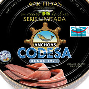 anchoas codesa