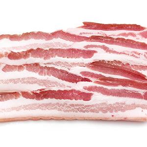 bacon charcuteria