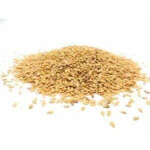 linaza dorada semillas