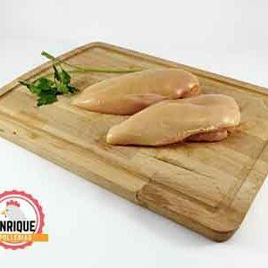 pechugas pollo