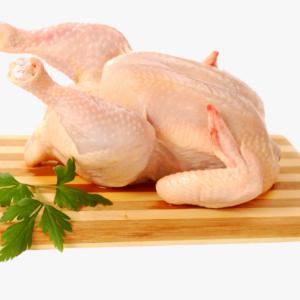 Pollo entero Rey
