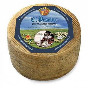 queso artesano do semicurado el pesebre
