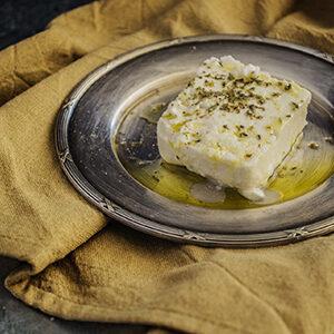 queso fresco aceite