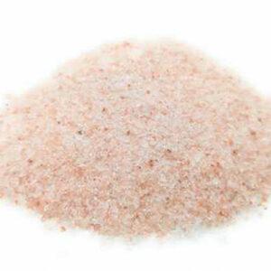 sal rosa fina del himalaya