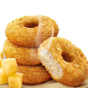 Donut de pollo