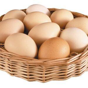 Huevos de pagès