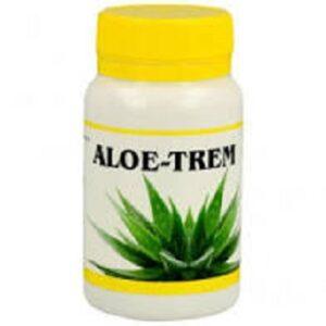 Aloe-Trem Aloe Vera 60 Capsulas Treman