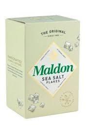 Sal Maldon 250 gr.
