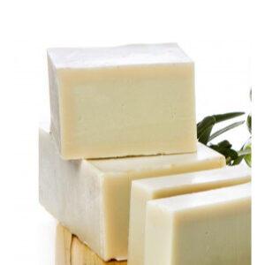 Jabón de aceite de oliva y Karité
