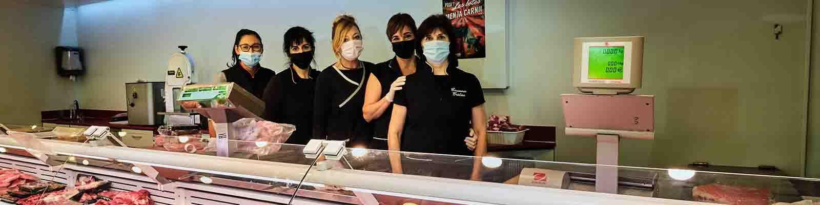Carnicería Cristina -Ramacisa