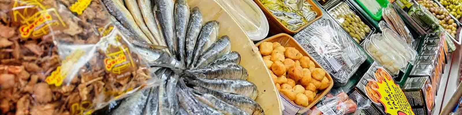 Pesca Salada Antonio
